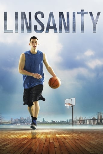 Poster of Linsanity