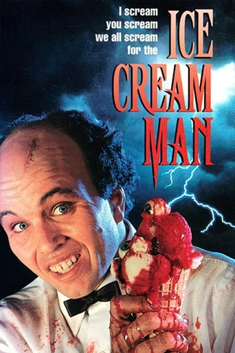 Poster of Ice Cream Man