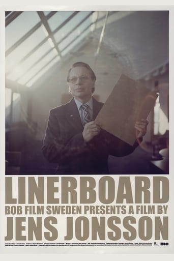 Poster of Linerboard