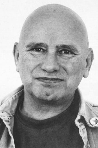 Image of Kurt Kren