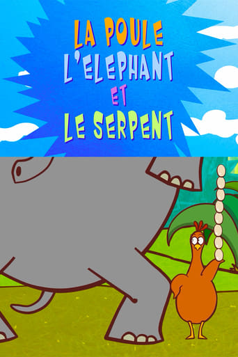 The Delirious Tales: The Chicken, the Elephant and the Snake