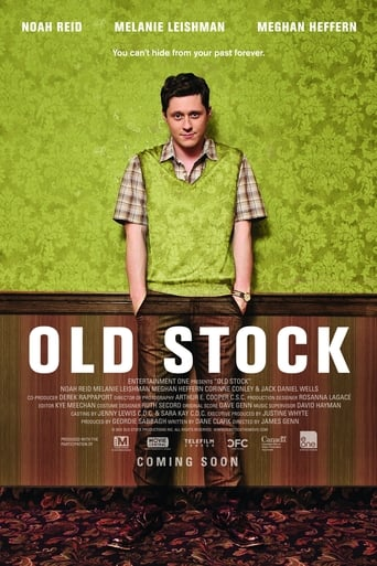 Poster of Old Stock
