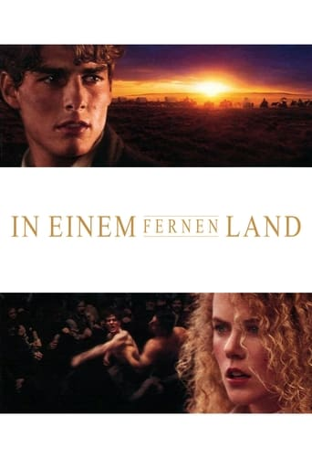 In einem fernen Land - Abenteuer / 1992 / ab 12 Jahre