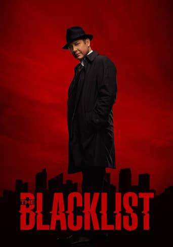 Poster of Чёрный список