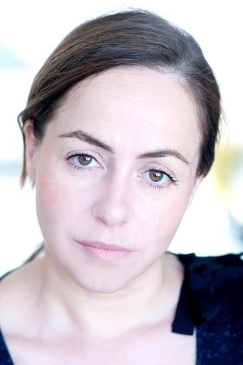 Image of Valérie Moreau