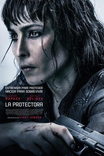Poster of La Protectora
