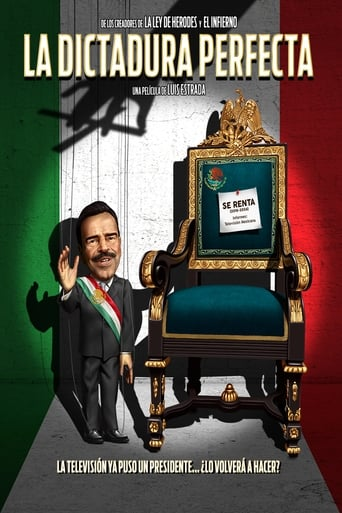 Poster of The Perfect Dictatorship