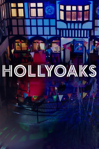 Poster Hollyoaks