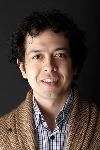 Image of Geoffrey Arend