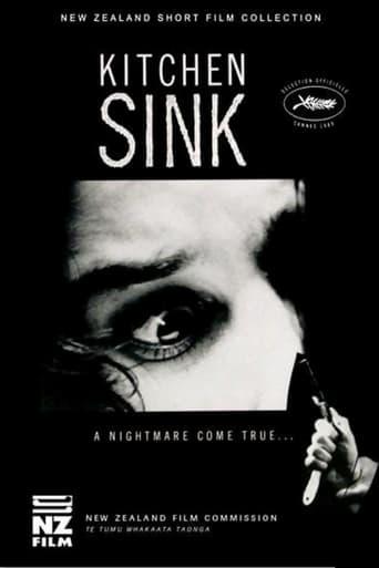 Poster of Kitchen Sink
