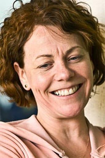 Image of Nicola Reynolds