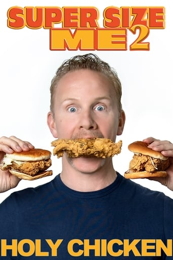 Super Size Me 2: Holy Chicken! image