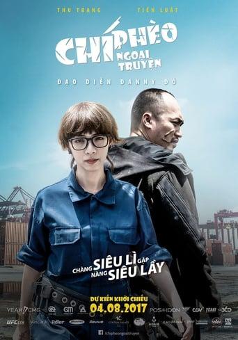 Poster of Chí Phèo Ngoại Truyện