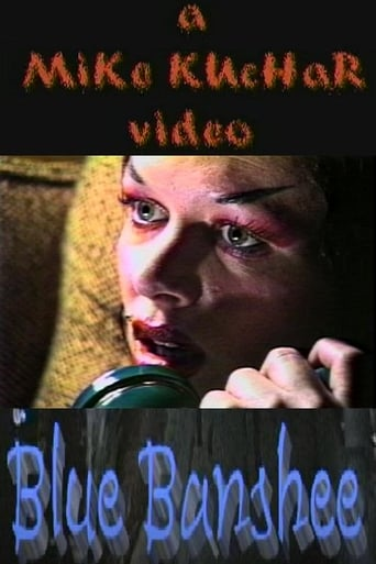 Watch Blue Banshee 1994 full online free