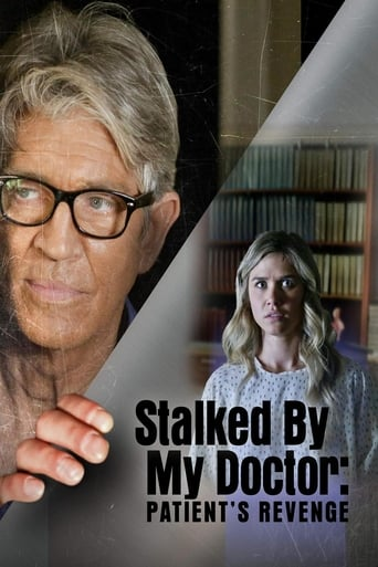 Poster of Stalked by My Doctor: Patient's Revenge