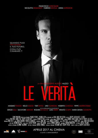 Poster of Le Verità