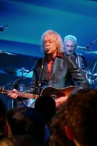 Bob Geldof - Berlin Live