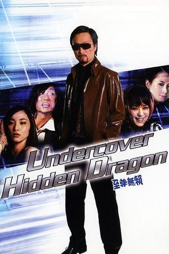 Poster of Undercover Hidden Dragon