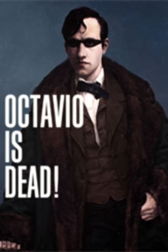 Poster of Octavio Is Dead