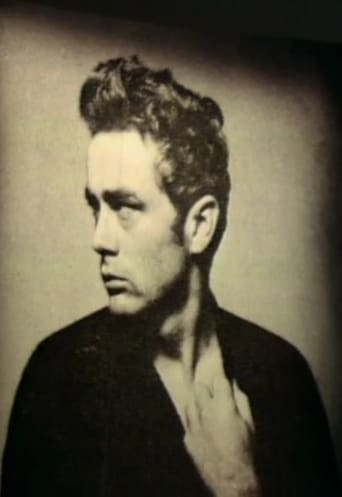 Poster of James Dean Remembered
