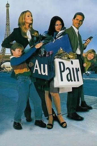 Poster of Au Pair