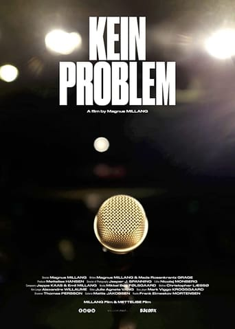 Poster of Kein Problem