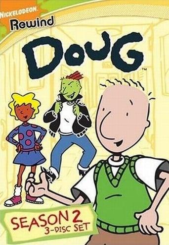 Doug 2ª Temporada - Poster