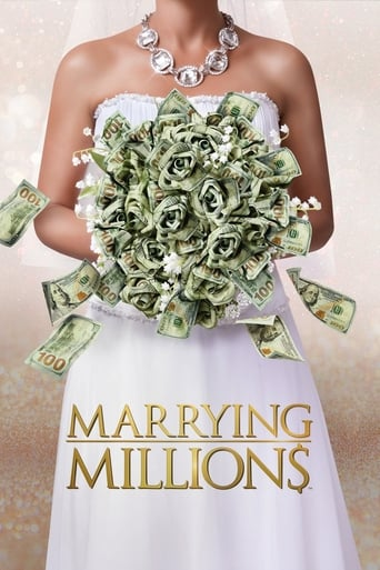 Marrying Millions poster