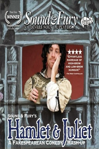Sound & Fury: Hamlet & Juliet