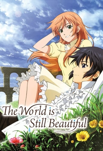 Poster of The World is Still Beautiful