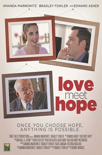 Poster of Love Meet Hope