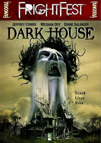 Poster of Dark House