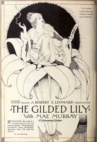 Watch The Gilded Lily full movie downlaod openload movies