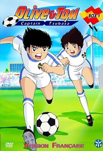 Captain Tsubasa : Olive et Tom