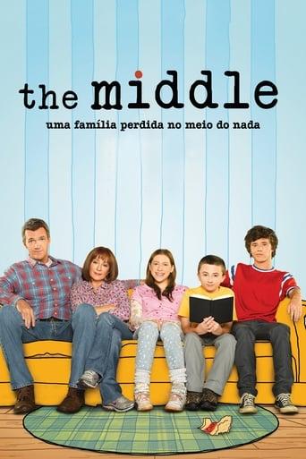 Uma Família Perdida no Meio do Nada 5ª Temporada - Poster