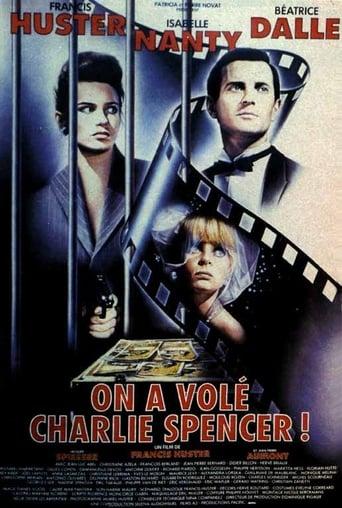 On a volé Charlie Spencer! movie poster