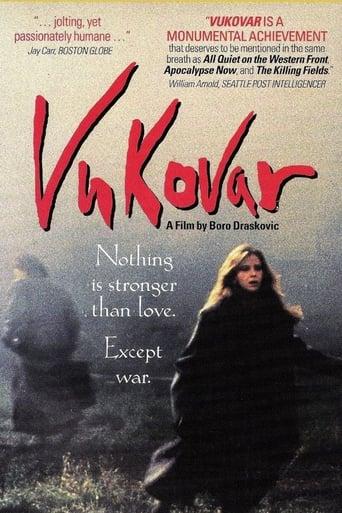 Poster of Vukovar Poste Restante