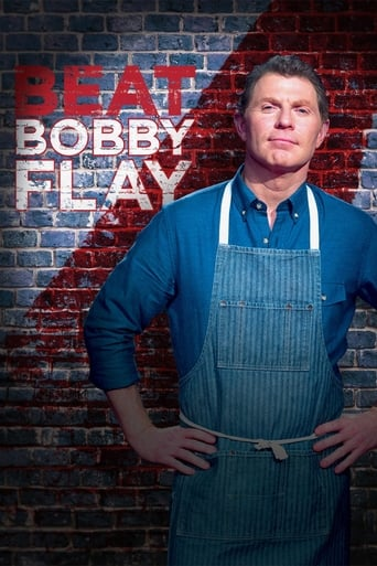 Beat Bobby Flay Movie Poster