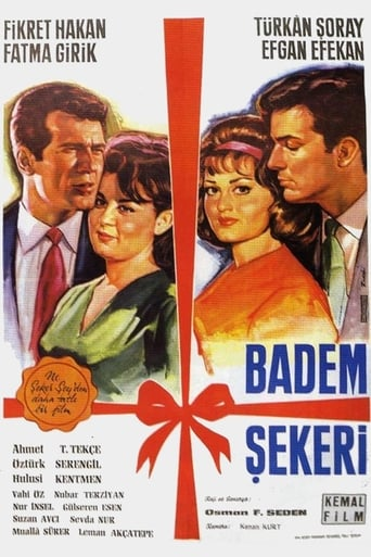 Watch Badem Şekeri full movie online 1337x