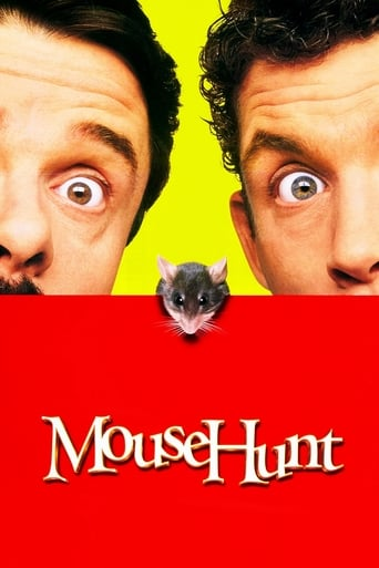 Poster of MouseHunt