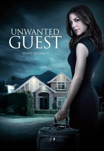 Poster of Unwanted Guest
