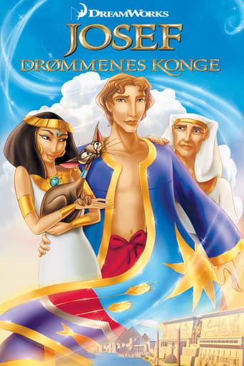 Josef - Drømmenes konge