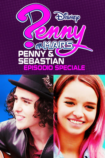 Poster of Penny On M.A.R.S.: Penny & Sebastian - Episodio Speciale