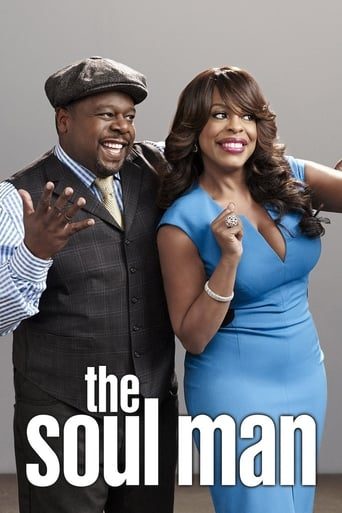 Capitulos de: The Soul Man