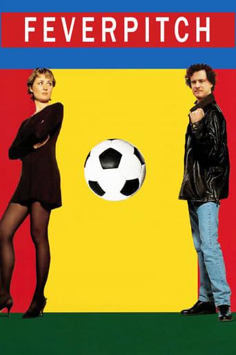 Poster of Fuera de juego