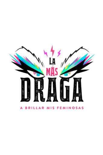 Poster of La más draga