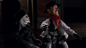 Прокляття Володара ляльок (1998)