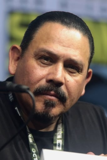 Emilio Rivera alias Aquarius