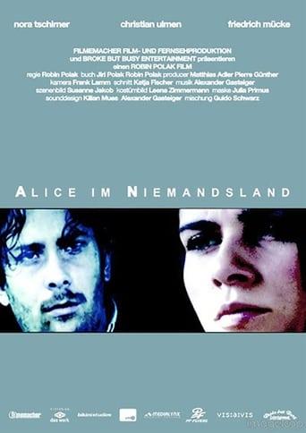 Poster of Alice im Niemandsland