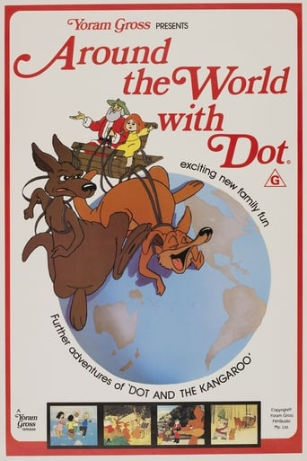 Poster of Around the World with Dot